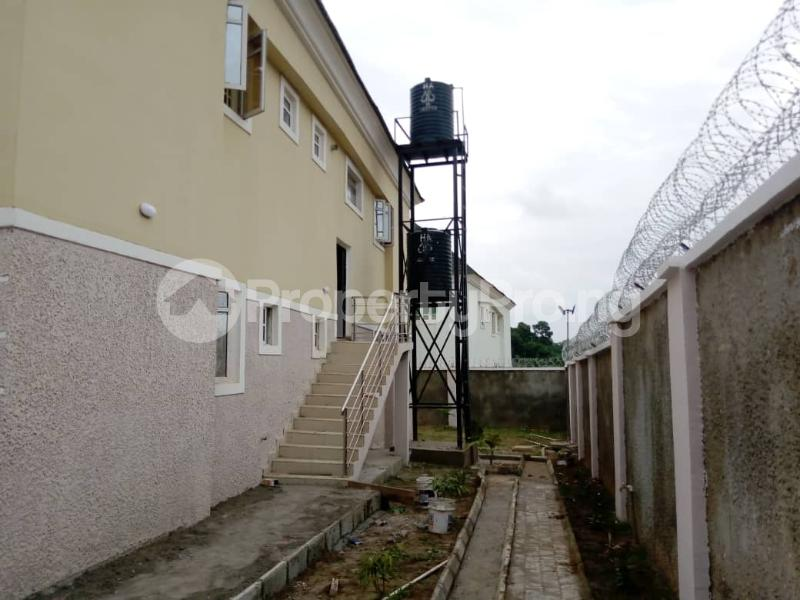3 bedroom Mini flat Flat / Apartment for rent An estate very close to Sunnyvale with constant light Lokogoma Abuja - 14