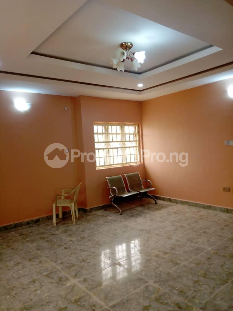 3 bedroom Mini flat Flat / Apartment for rent An estate very close to Sunnyvale with constant light Lokogoma Abuja - 4