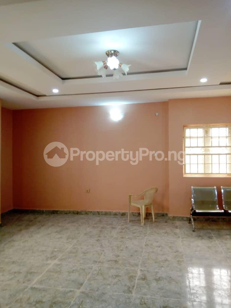 3 bedroom Mini flat Flat / Apartment for rent An estate very close to Sunnyvale with constant light Lokogoma Abuja - 17