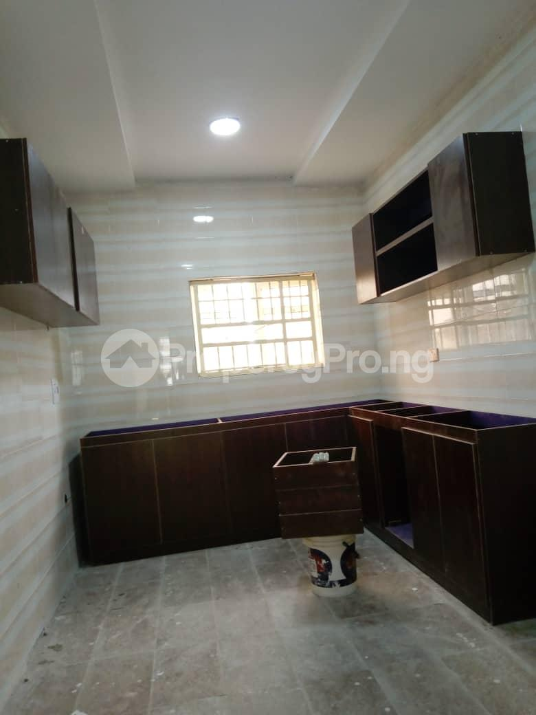 3 bedroom Mini flat Flat / Apartment for rent An estate very close to Sunnyvale with constant light Lokogoma Abuja - 20