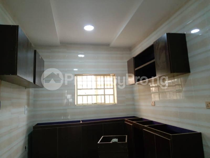 3 bedroom Mini flat Flat / Apartment for rent An estate very close to Sunnyvale with constant light Lokogoma Abuja - 5