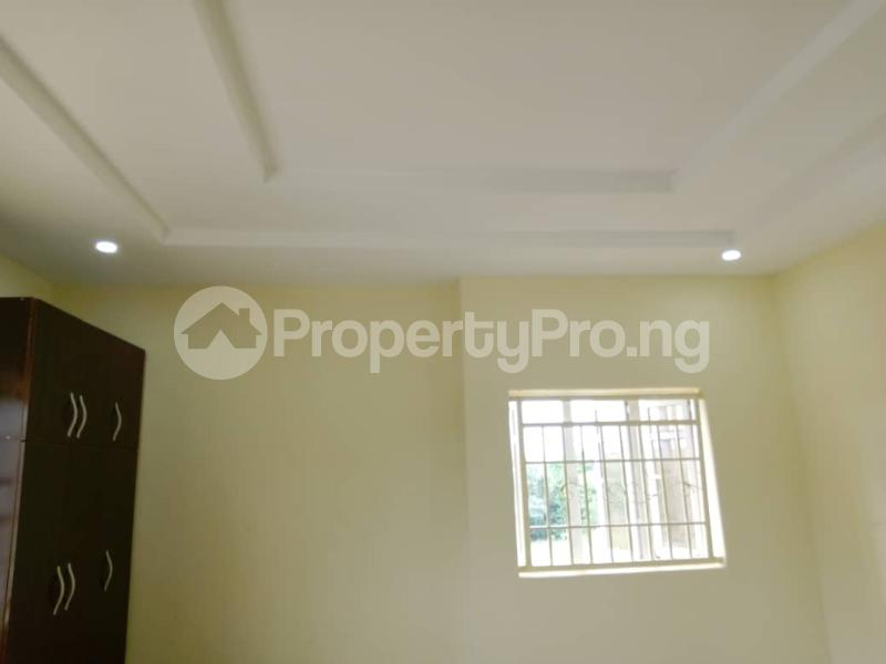3 bedroom Mini flat Flat / Apartment for rent An estate very close to Sunnyvale with constant light Lokogoma Abuja - 6