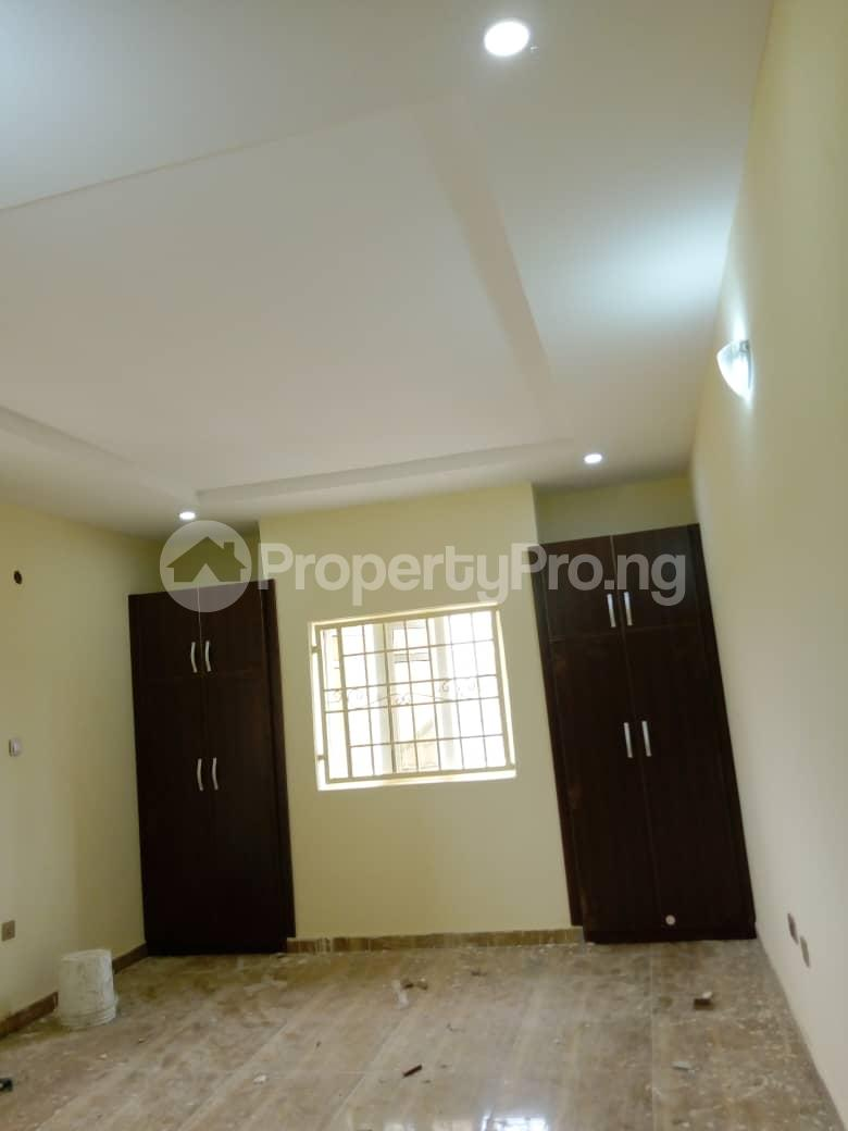 3 bedroom Mini flat Flat / Apartment for rent An estate very close to Sunnyvale with constant light Lokogoma Abuja - 21