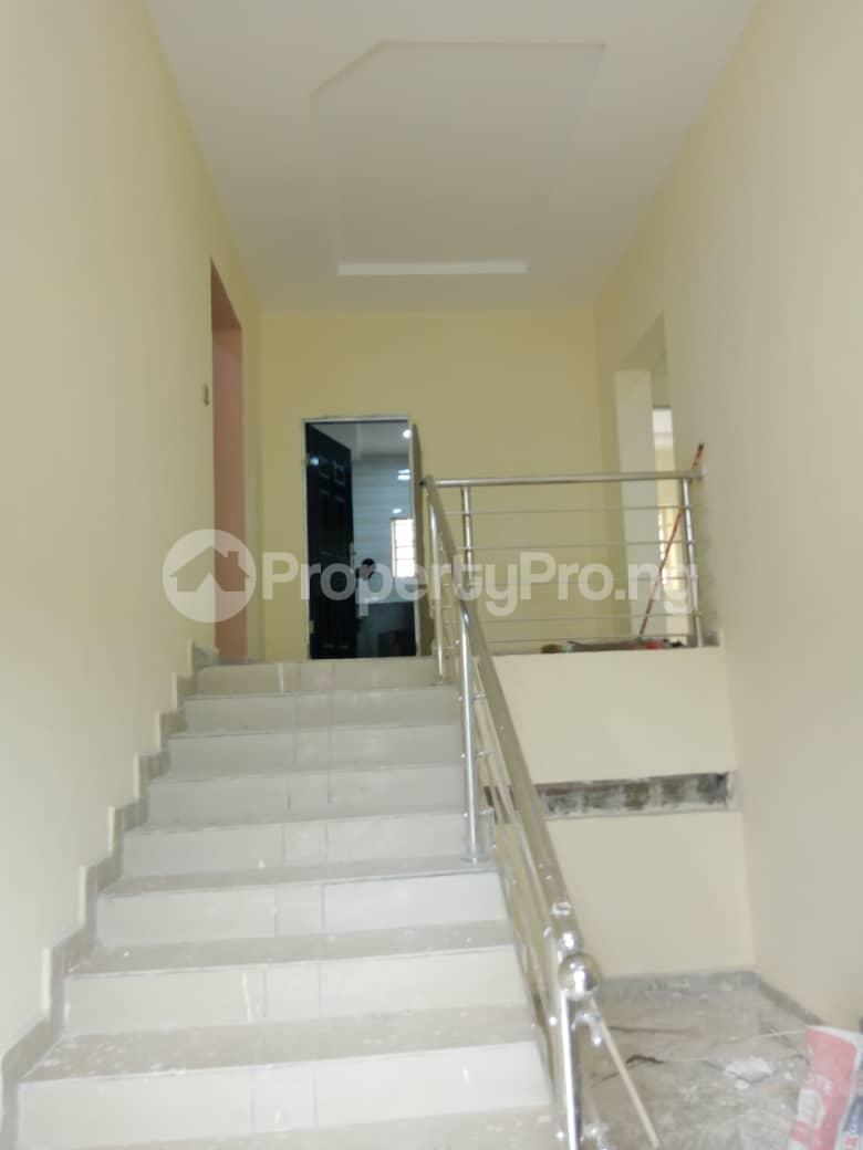 3 bedroom Mini flat Flat / Apartment for rent An estate very close to Sunnyvale with constant light Lokogoma Abuja - 13