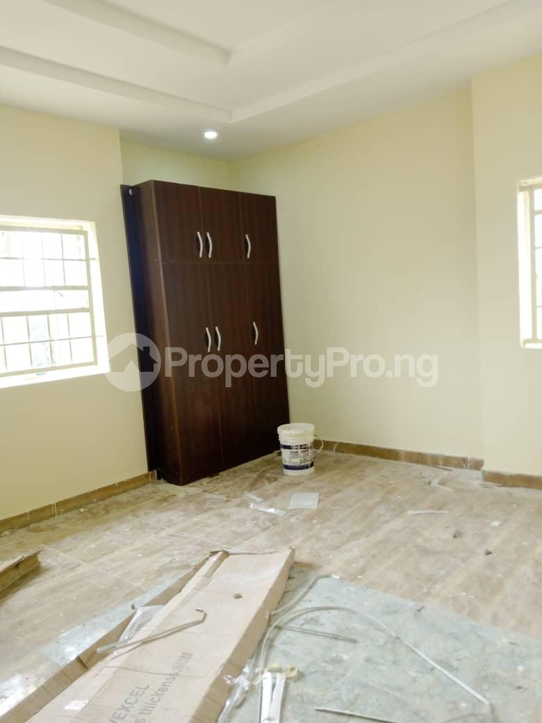 3 bedroom Mini flat Flat / Apartment for rent An estate very close to Sunnyvale with constant light Lokogoma Abuja - 11