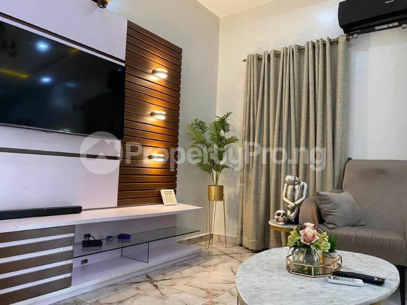 3 bedroom Detached Duplex for shortlet Conservation Road chevron Lekki Lagos - 15