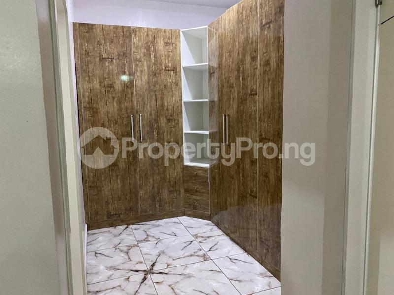 3 bedroom Detached Duplex for shortlet Conservation Road chevron Lekki Lagos - 14