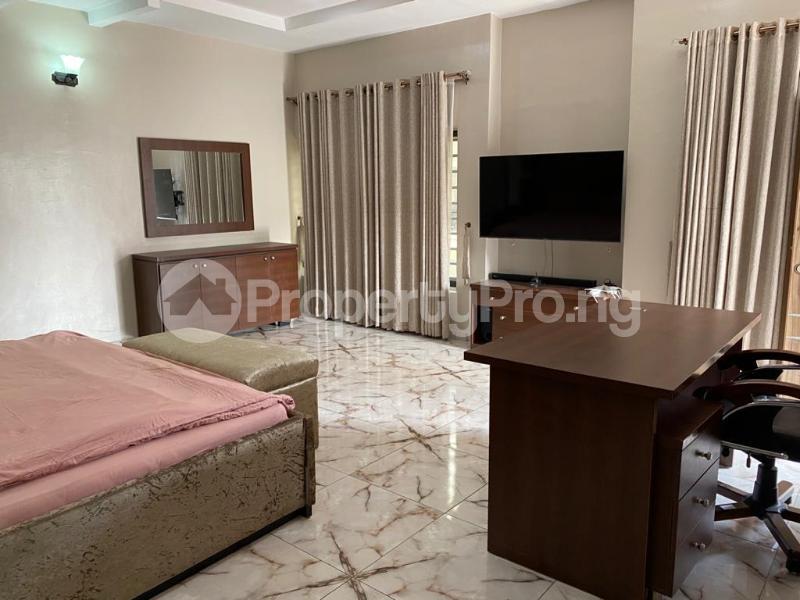3 bedroom Detached Duplex for shortlet Conservation Road chevron Lekki Lagos - 13