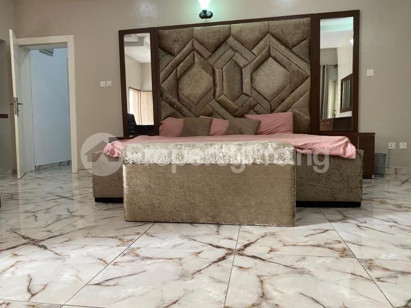 3 bedroom Detached Duplex for shortlet Conservation Road chevron Lekki Lagos - 9
