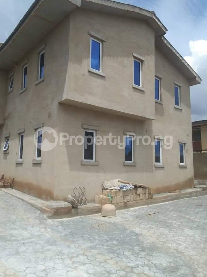 Blocks of Flats for rent Fodacis Iyanan Adeoyo Ring Road Ibadan Ring Rd Ibadan Oyo - 4
