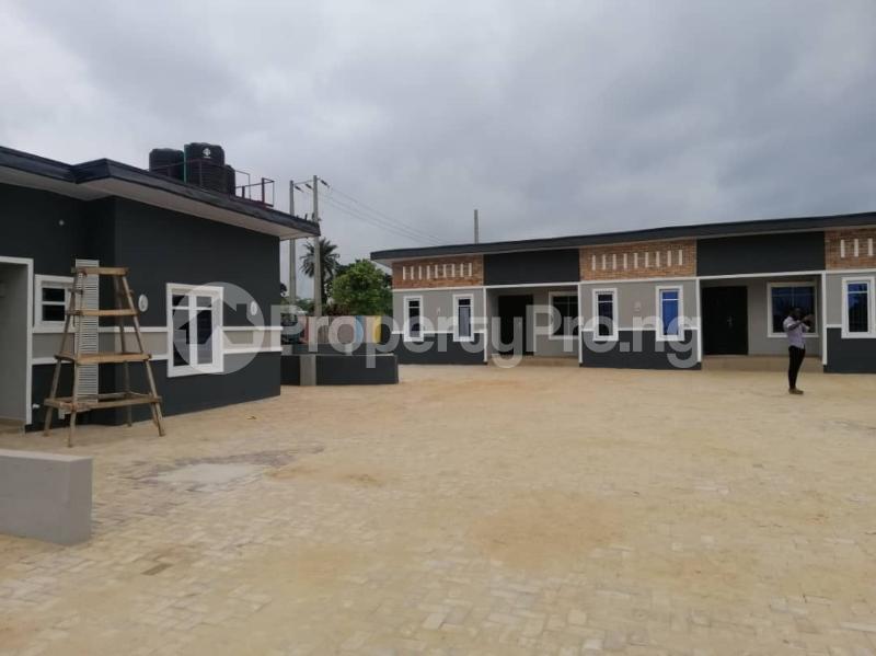 Detached Bungalow House for sale Mowe-ofada Mowe Obafemi Owode Ogun - 3