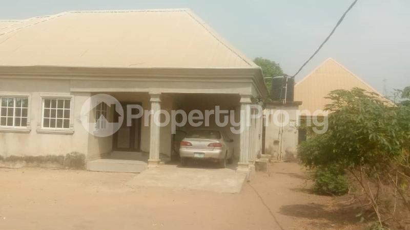 3 bedroom House for sale Beside Kiddies Access, Adeke Makurdi Benue - 2
