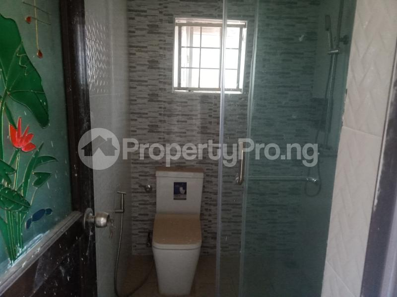 3 bedroom Detached Bungalow House for rent Located along Trademore estate Lugbe Abuja - 5