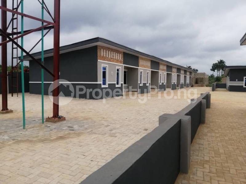 Detached Bungalow House for sale Mowe-ofada Mowe Obafemi Owode Ogun - 2
