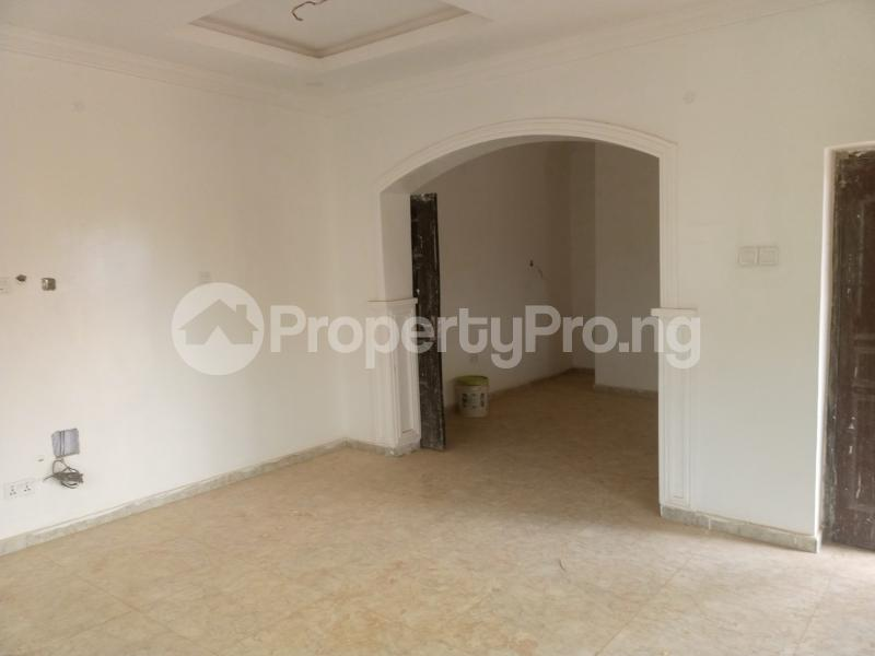 3 bedroom Detached Bungalow House for rent Located along Trademore estate Lugbe Abuja - 1