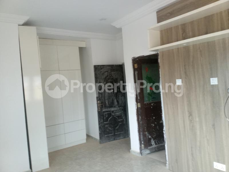 3 bedroom Detached Bungalow House for rent Located along Trademore estate Lugbe Abuja - 3