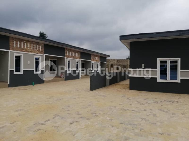 Detached Bungalow House for sale Mowe-ofada Mowe Obafemi Owode Ogun - 8