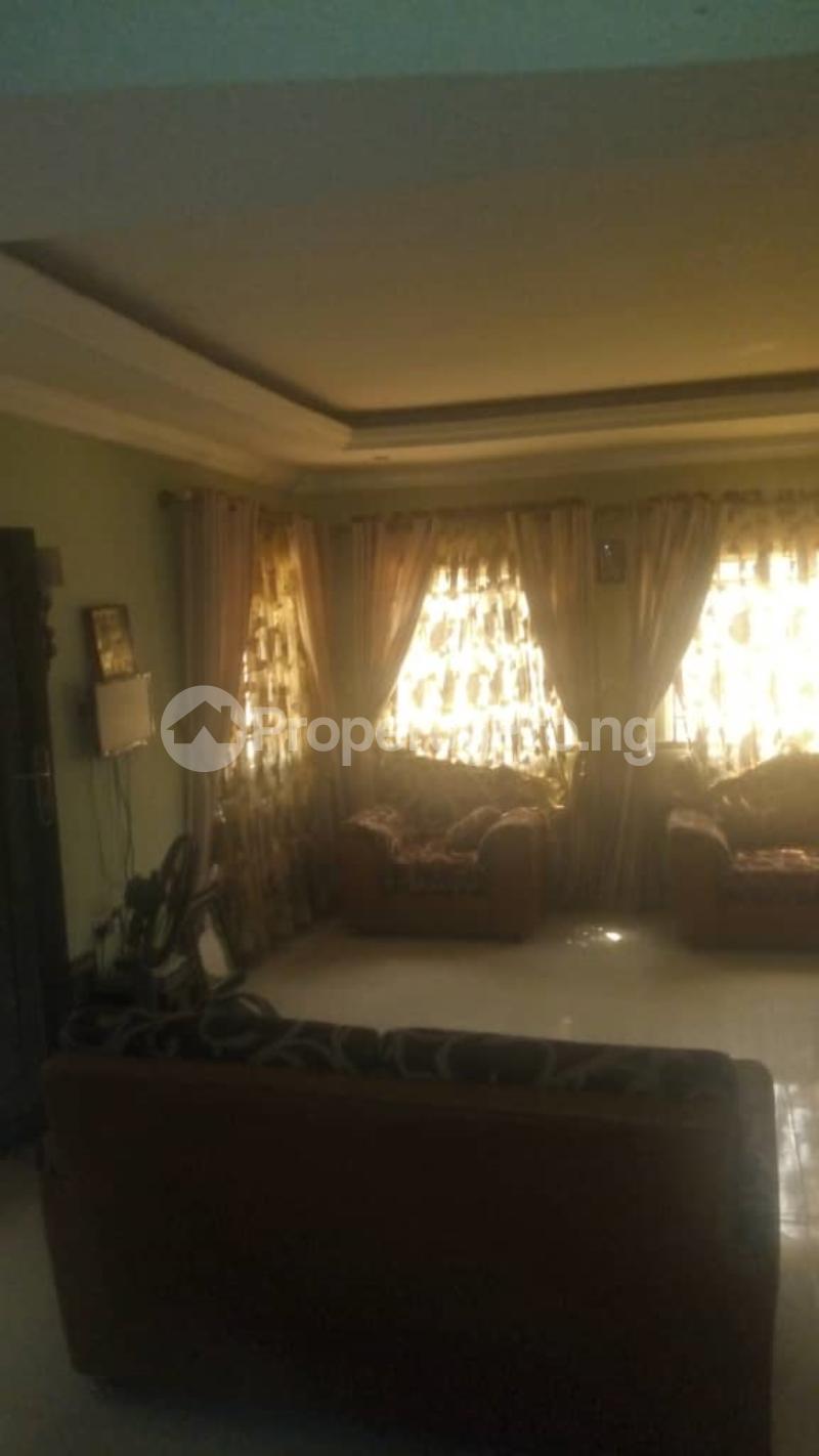 3 bedroom House for sale Beside Kiddies Access, Adeke Makurdi Benue - 5