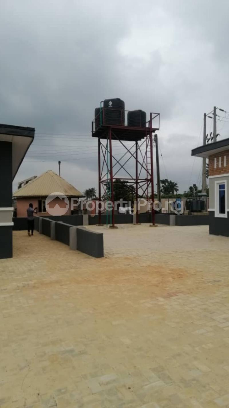 Detached Bungalow House for sale Mowe-ofada Mowe Obafemi Owode Ogun - 1