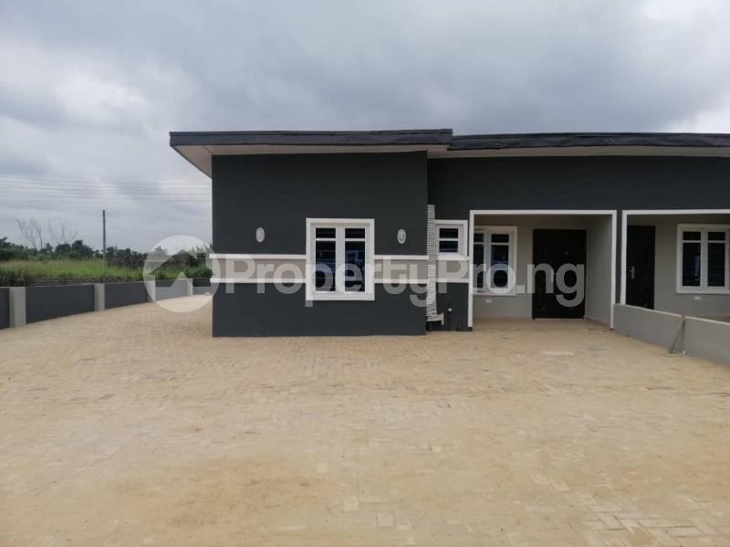 Detached Bungalow House for sale Mowe-ofada Mowe Obafemi Owode Ogun - 4