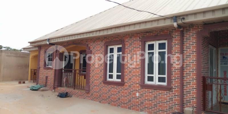 3 bedroom Detached Bungalow for sale Agbara Agbara-Igbesa Ogun - 0