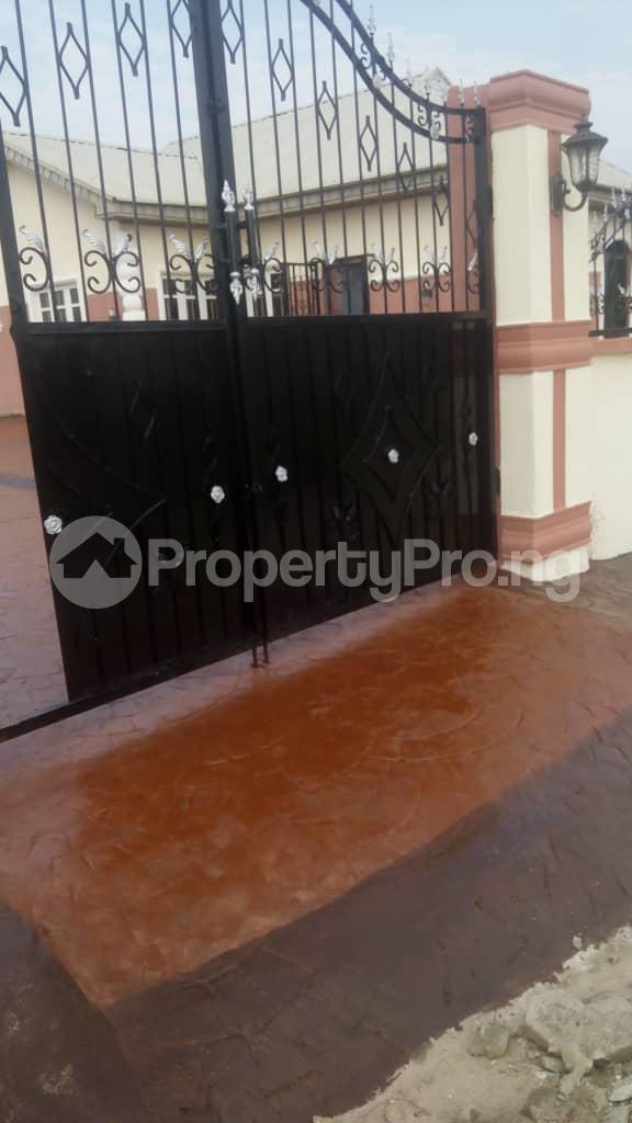 3 bedroom Detached Bungalow House for rent Okokomaiko Badagry Badagry Lagos - 11