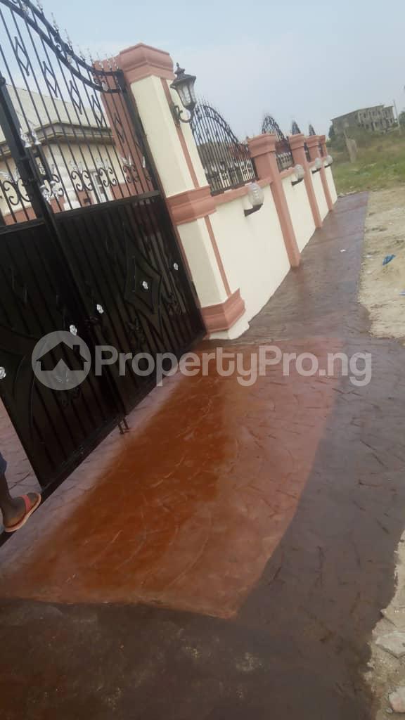 3 bedroom Detached Bungalow House for rent Okokomaiko Badagry Badagry Lagos - 5