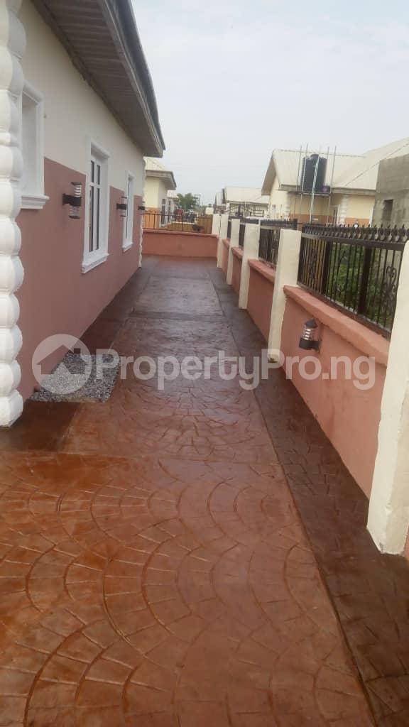 3 bedroom Detached Bungalow House for rent Okokomaiko Badagry Badagry Lagos - 13