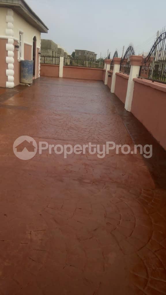 3 bedroom Detached Bungalow House for rent Okokomaiko Badagry Badagry Lagos - 12
