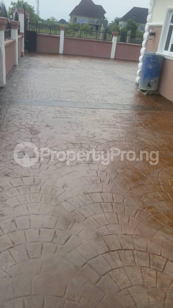 3 bedroom Detached Bungalow House for rent Okokomaiko Badagry Badagry Lagos - 3