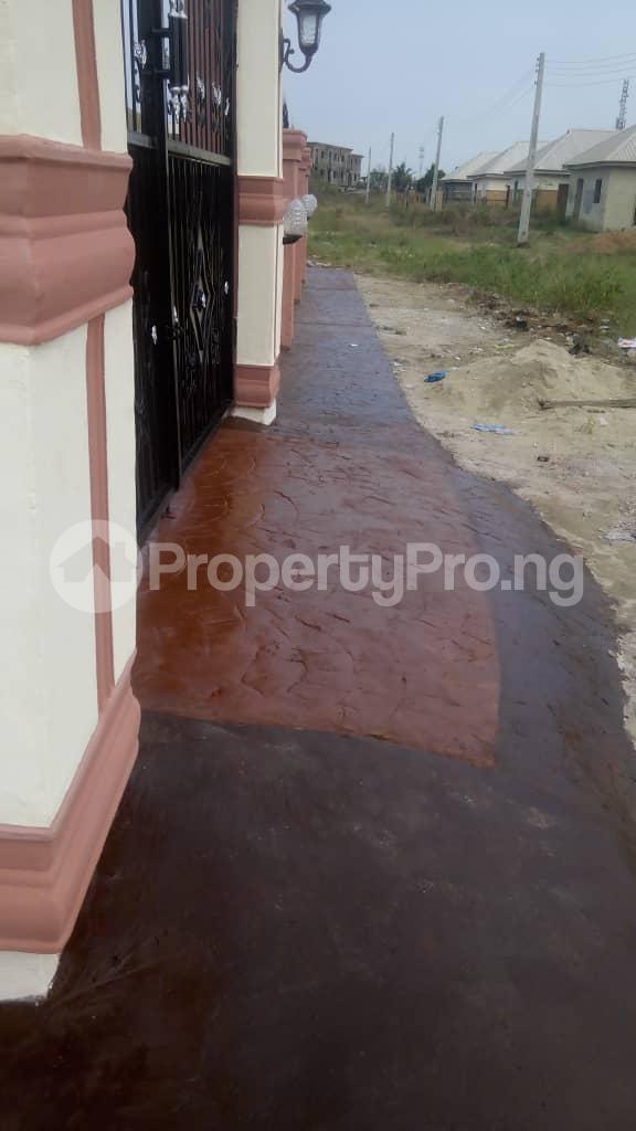 3 bedroom Detached Bungalow House for rent Okokomaiko Badagry Badagry Lagos - 7