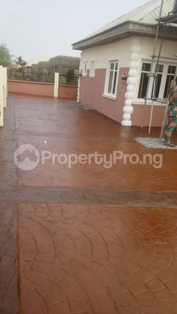 3 bedroom Detached Bungalow House for rent Okokomaiko Badagry Badagry Lagos - 4