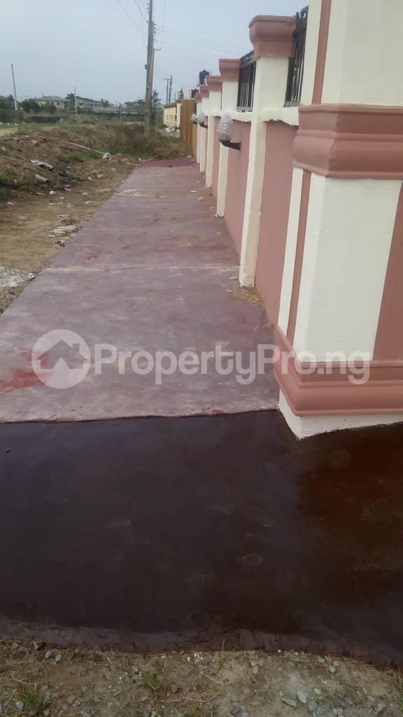3 bedroom Detached Bungalow House for rent Okokomaiko Badagry Badagry Lagos - 10