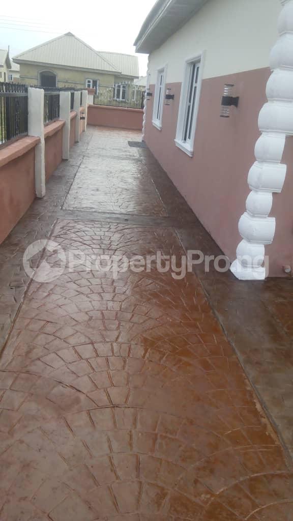 3 bedroom Detached Bungalow House for rent Okokomaiko Badagry Badagry Lagos - 1