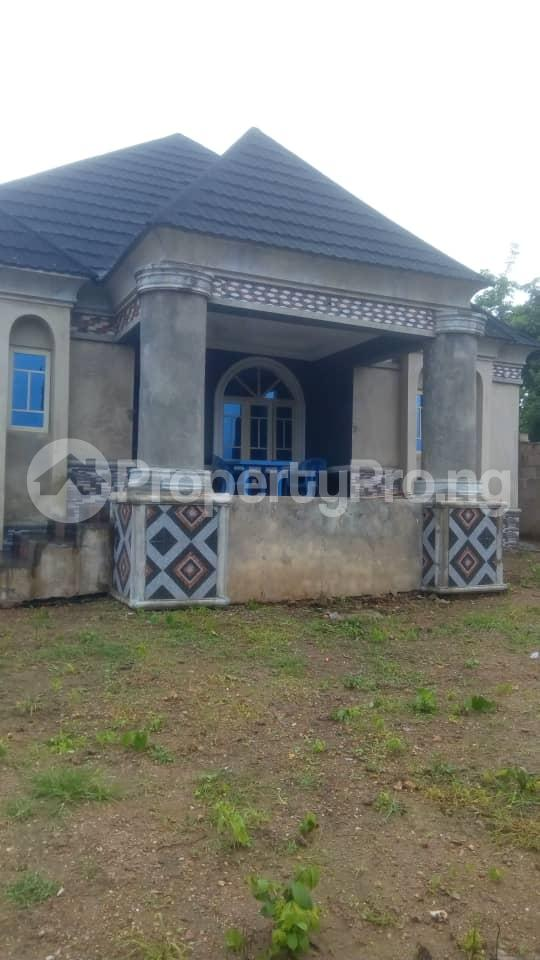 3 bedroom Detached Bungalow House for sale  Idi Igbaro area off ologuneru road ibadan. Ibadan Oyo - 12