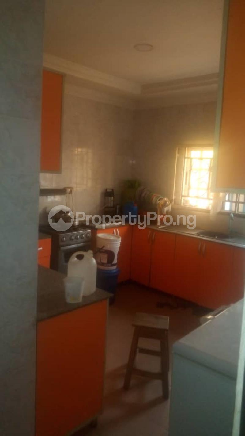 3 bedroom House for sale Beside Kiddies Access, Adeke Makurdi Benue - 6