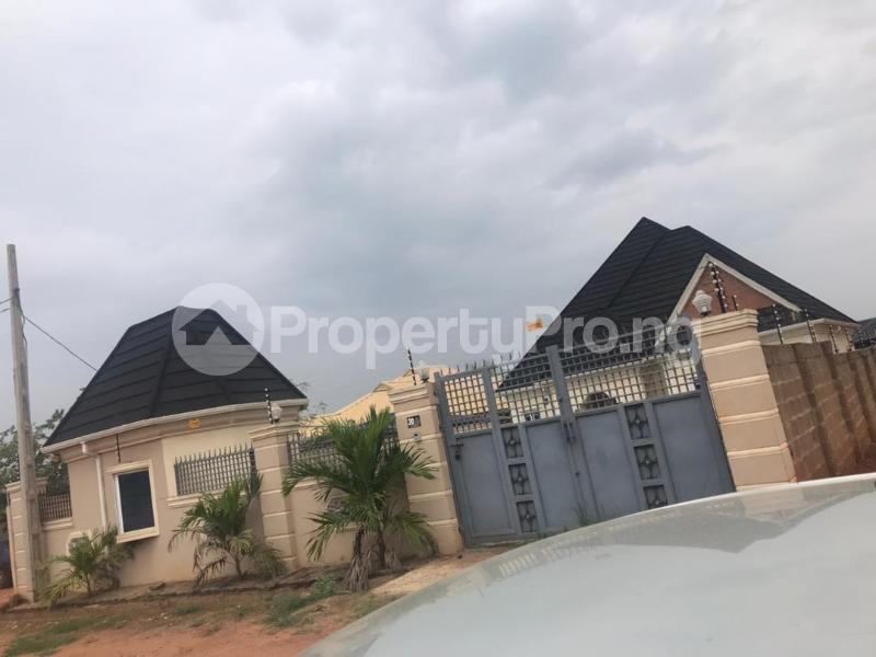 3 bedroom Detached Bungalow for sale Obada Oko Ewekoro Ogun - 2