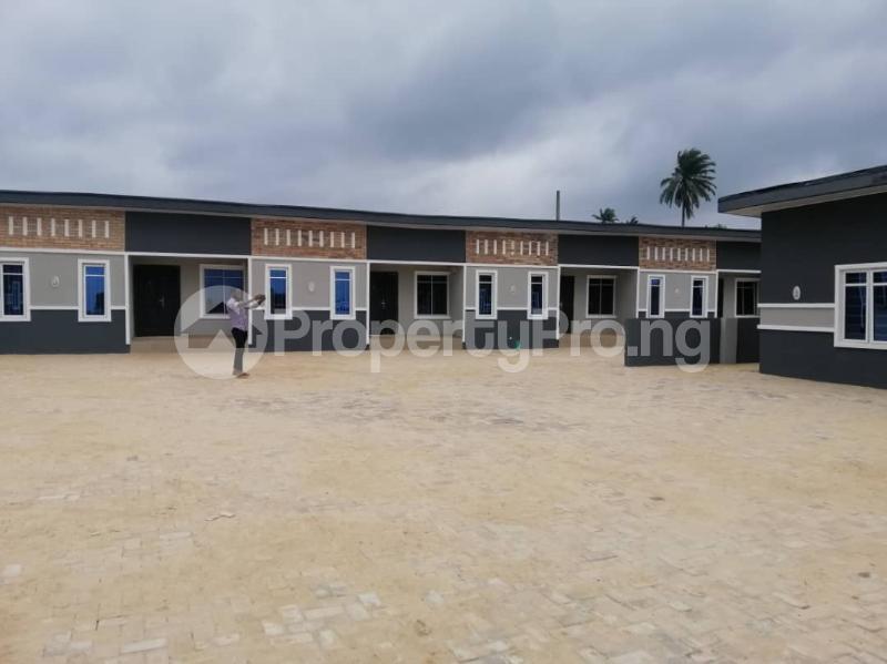 Detached Bungalow House for sale Mowe-ofada Mowe Obafemi Owode Ogun - 7