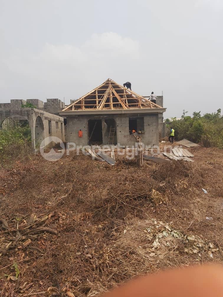 3 bedroom Detached Bungalow for sale Agbara Market Road Along The Police Station Agbara Agbara-Igbesa Ogun - 1
