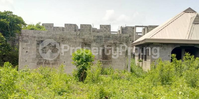 3 bedroom Detached Bungalow for sale Agbara Market Road Along The Police Station Agbara Agbara-Igbesa Ogun - 2