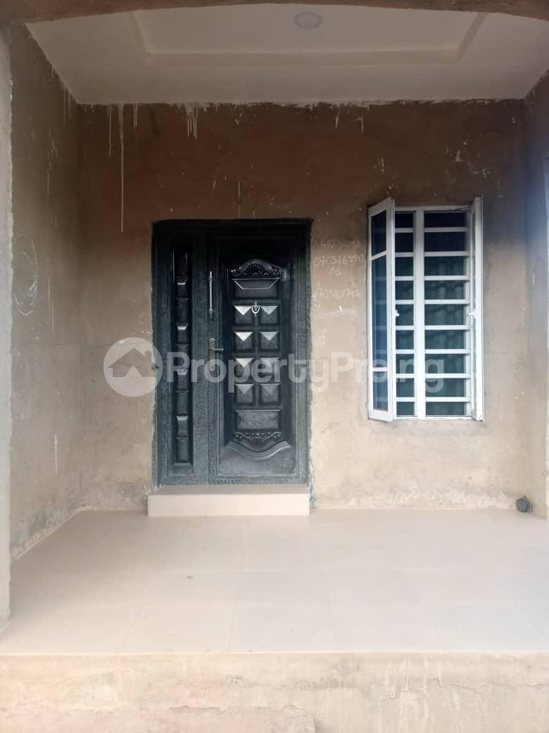3 bedroom Detached Bungalow for sale Ayegun Oleyo Akala Express Ibadan Oyo - 13