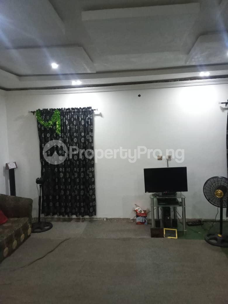 3 bedroom Detached Bungalow for sale Ayegun Oleyo Akala Express Ibadan Oyo - 1