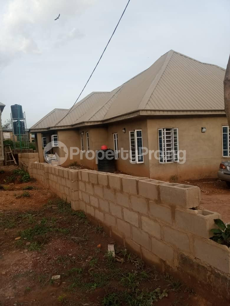 3 bedroom Detached Bungalow for sale Ayegun Oleyo Akala Express Ibadan Oyo - 0