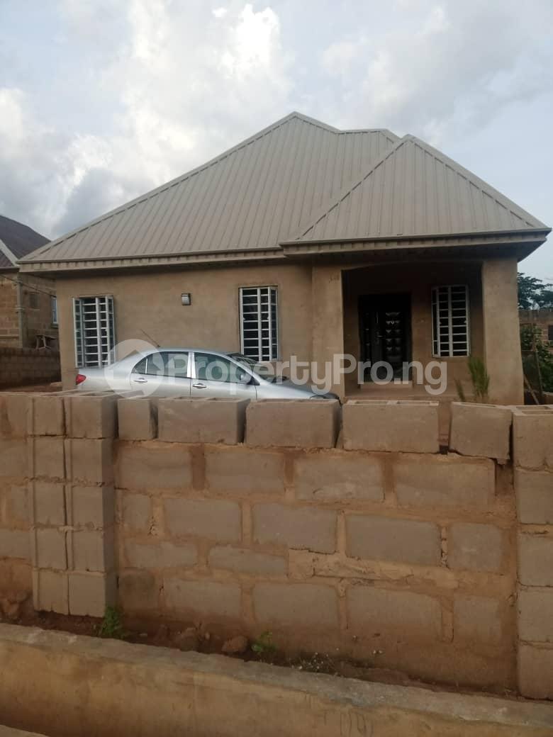 3 bedroom Detached Bungalow for sale Ayegun Oleyo Akala Express Ibadan Oyo - 10