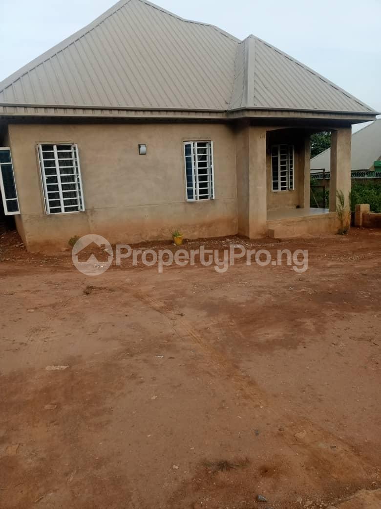 3 bedroom Detached Bungalow for sale Ayegun Oleyo Akala Express Ibadan Oyo - 16