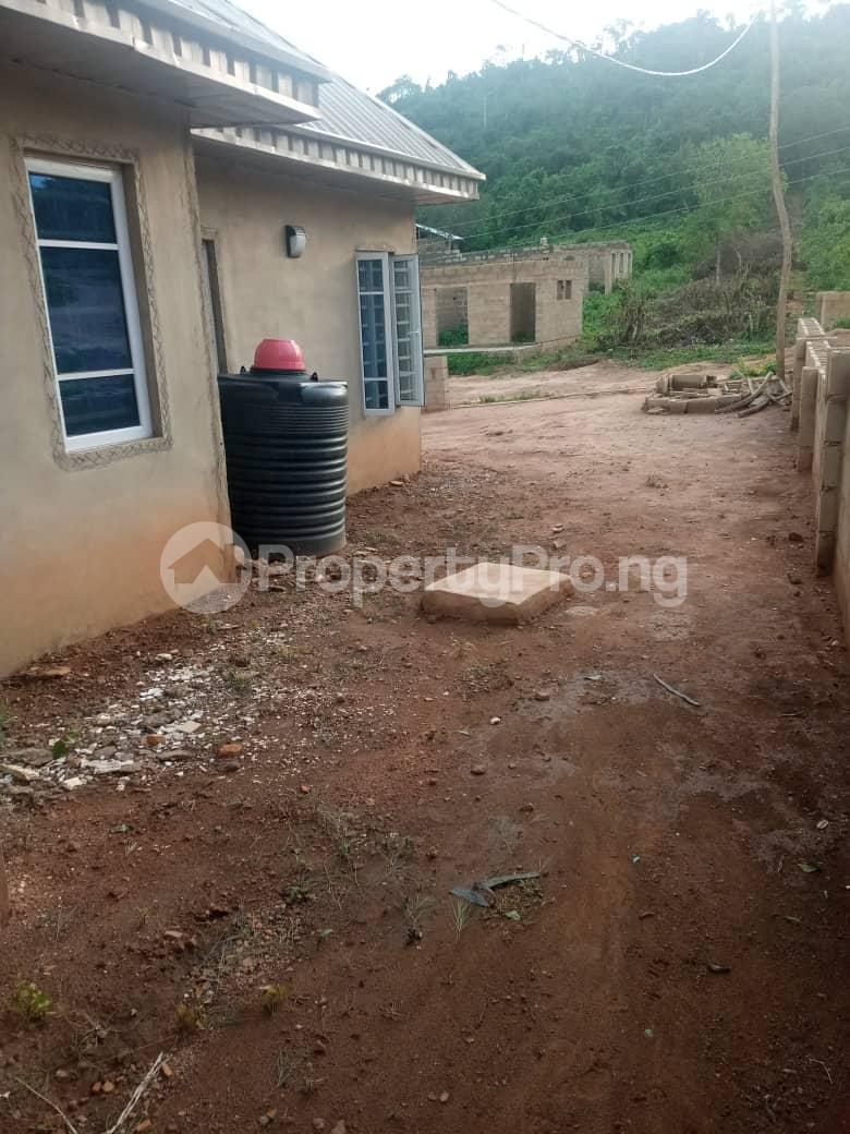 3 bedroom Detached Bungalow for sale Ayegun Oleyo Akala Express Ibadan Oyo - 7