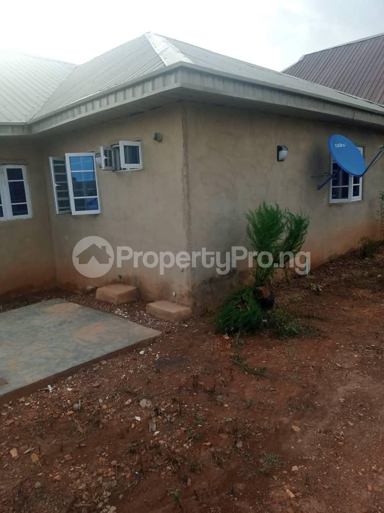 3 bedroom Detached Bungalow for sale Ayegun Oleyo Akala Express Ibadan Oyo - 4
