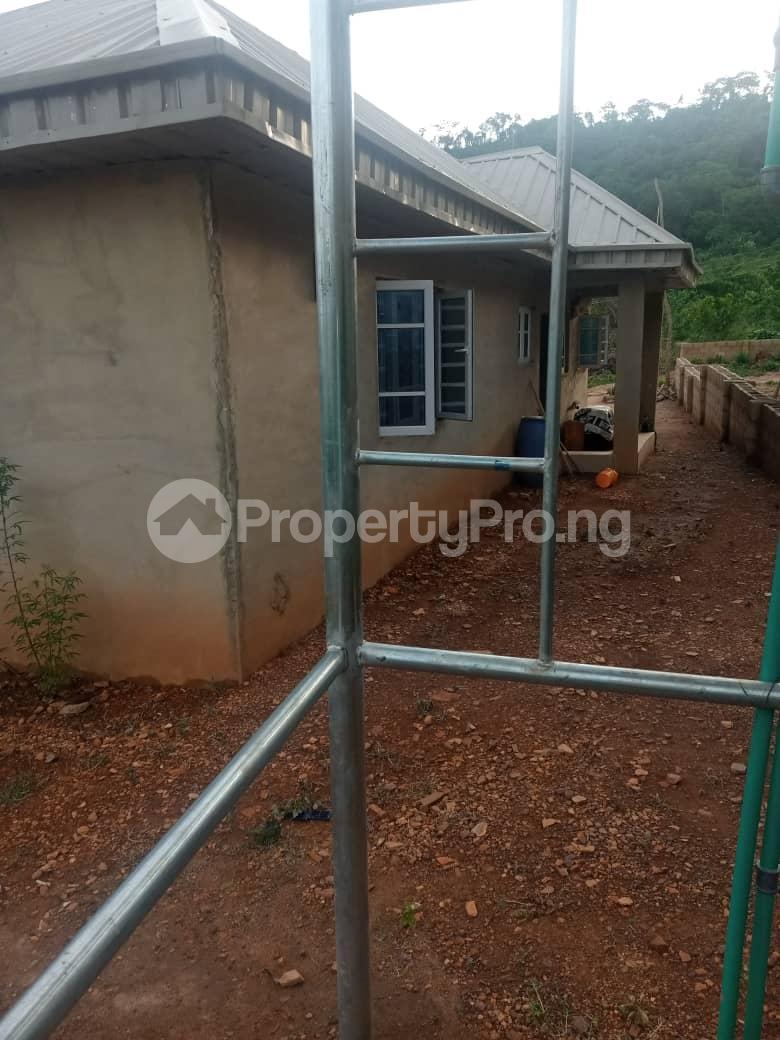 3 bedroom Detached Bungalow for sale Ayegun Oleyo Akala Express Ibadan Oyo - 9