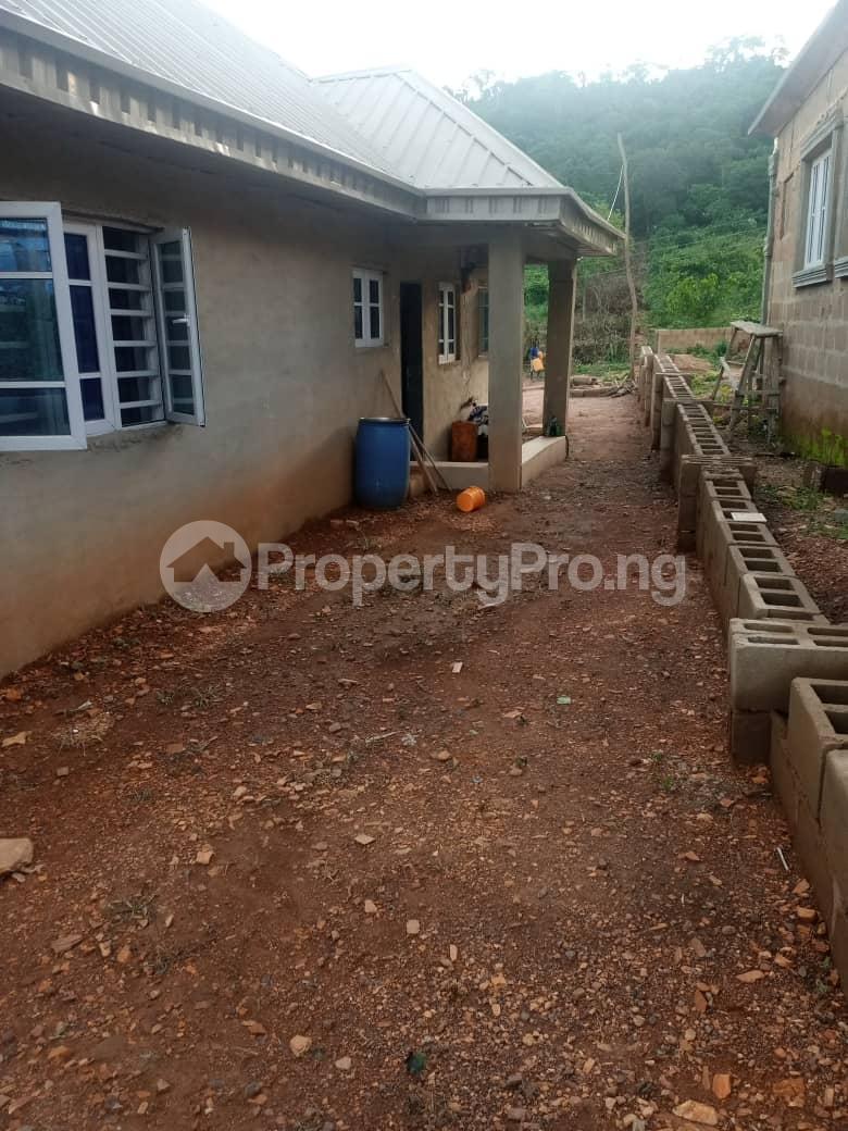 3 bedroom Detached Bungalow for sale Ayegun Oleyo Akala Express Ibadan Oyo - 8