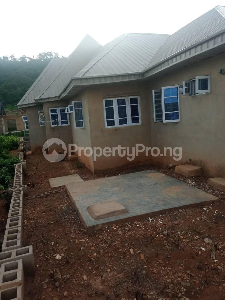 3 bedroom Detached Bungalow for sale Ayegun Oleyo Akala Express Ibadan Oyo - 11